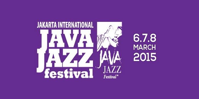Para Musisi yang Tampil di Java Jazz 2015