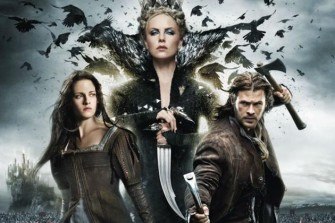 Snow White And The Huntsman (Dreamers Radio)
