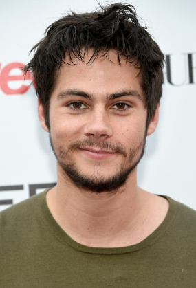 Dylan O'Brien (Getty Images)