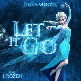 Let It Go (Detik)