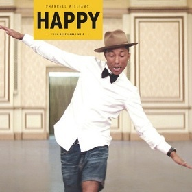 Happy (Detik)