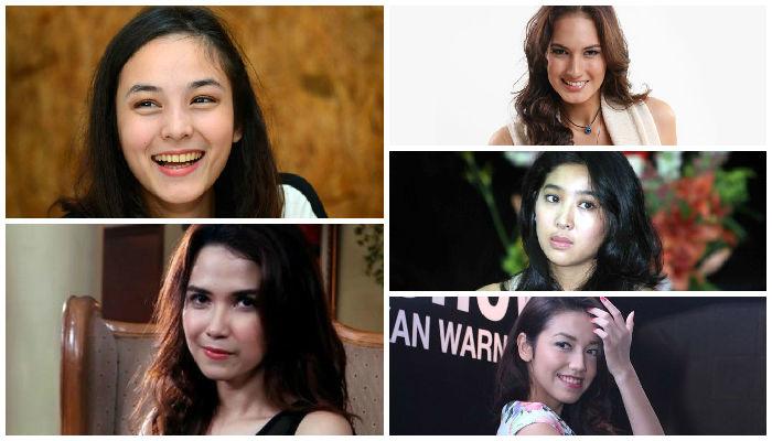 5 Artis Cantik Indonesia Jago Diving
