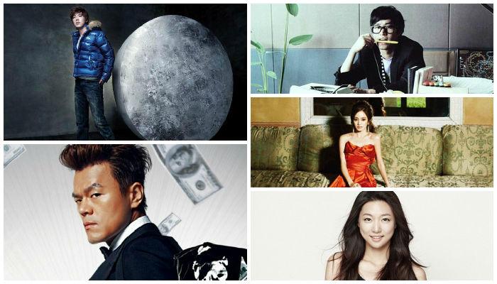 Selain Cakep, 5 Artis Korea Ini Miliki IQ Tinggi