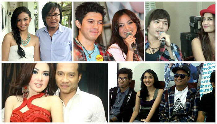 5 Lagu Duet Paling Hits di Indonesia