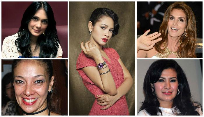 5 Artis Cantik Pecinta Olahraga Pole Dance