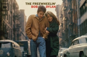 Bob Dylan - The Freewheelin' Bob Dylan (Hai Online)
