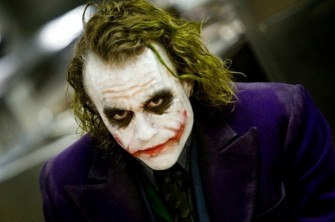 Joker di The Dark Knight (Hai Online)