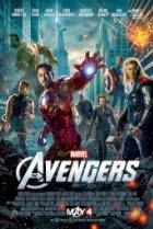 The Avengers (wikipedia)
