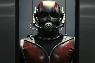 Ant-Man (Keepo)