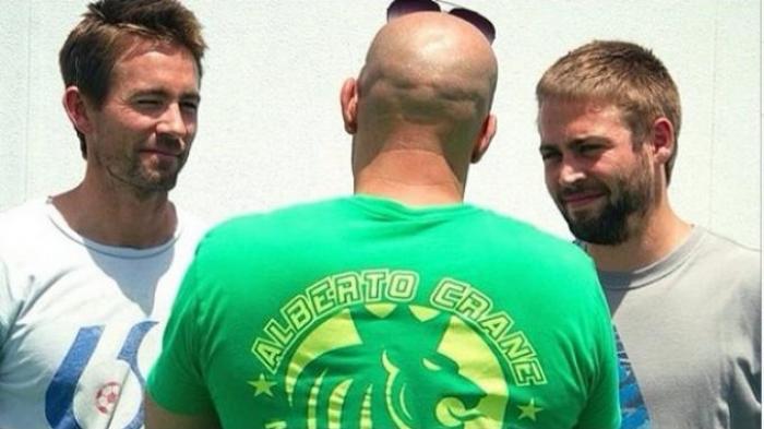 Saudara Paul Walker 'Hidupkan' Tokoh Brian Fast Furious 7