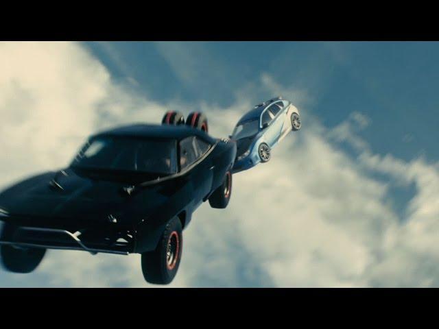 Fast n Furious (Watchgag.com)