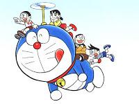 Doraemon (berbagai sumber)