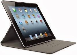 iPad (Oshamaot Blogspot)