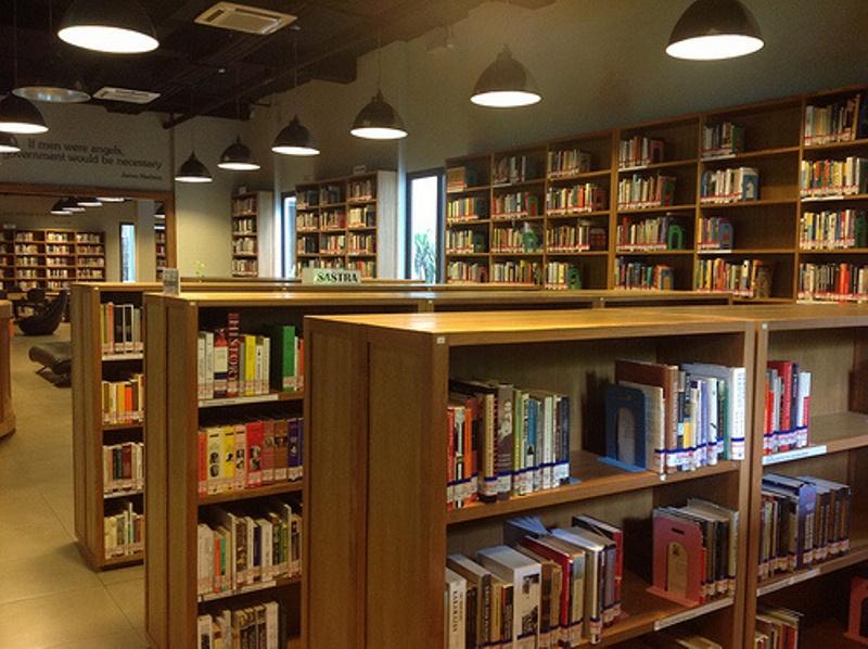 5 Perpustakaan Terbaik di Jakarta