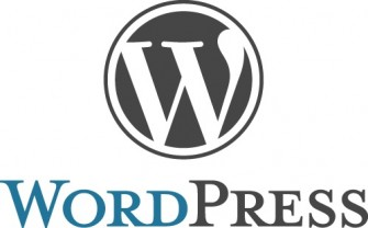 Logo WordPress (WordPress)