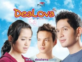 Dealova (Nauval Blogspot)