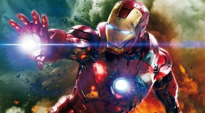 Mau Jadi Iron Man? Begini Caranya