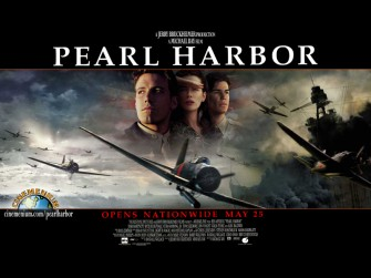 Pearl Harbor (Seputer Movies Blogspot)