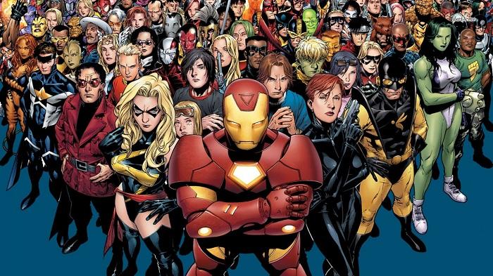 Berapa Gaji Aktor Pemeran Film Superhero?