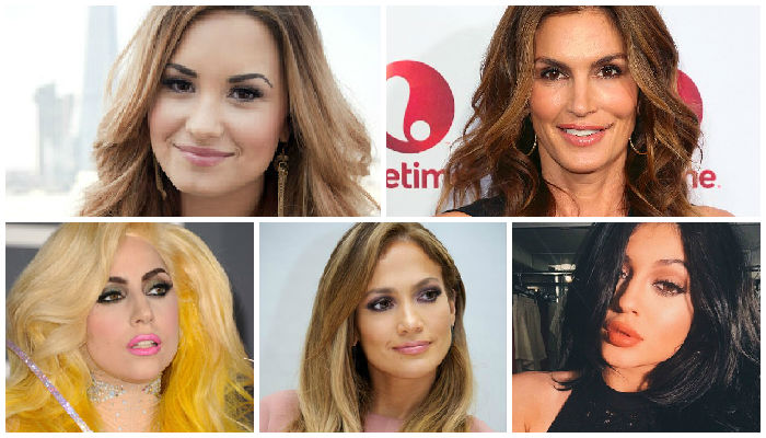 Tanpa Make-Up, 5 Artis Ini Tetap Cantik Berselfie
