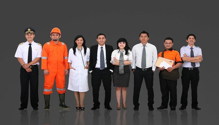 5 Profesi 'Sepele' di Indonesia Namun Dibayar Mahal di Luar Negeri