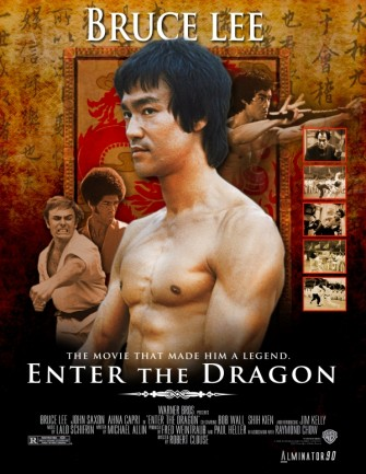 Enter the Dragon (bcc)