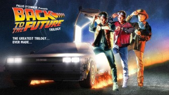 Back to the Future (Kaskus)