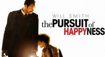 The Pursuit of Happyness (Brian and Felicia White)