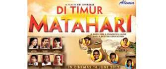 Di Timur Matahari (Atlantic Movie)