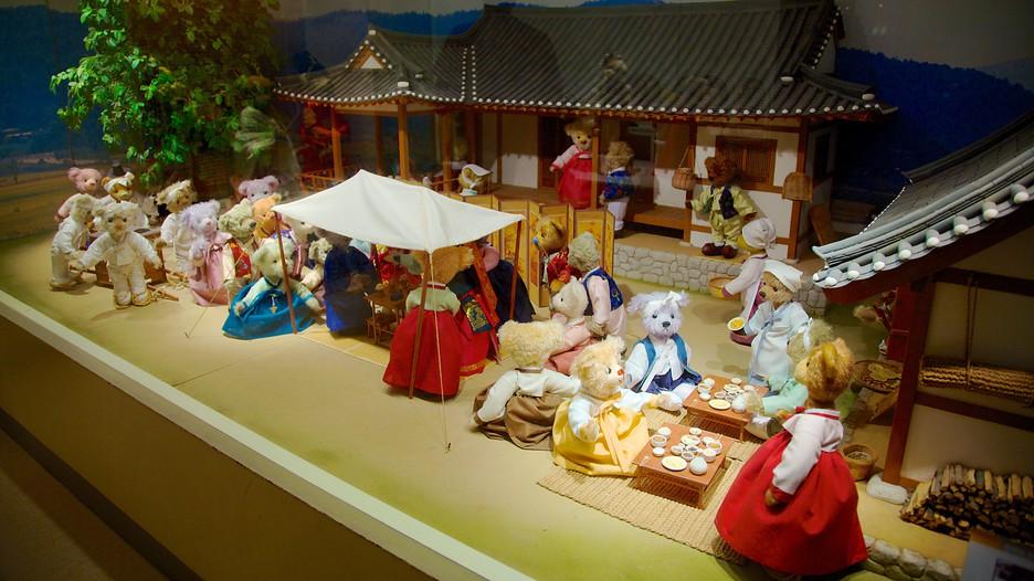 Museum Jeju Teddy Bear