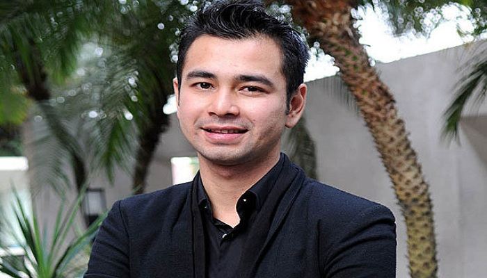 Raffi Ahmad Bocorkan Tanggal Persalinan Anak Pertamanya