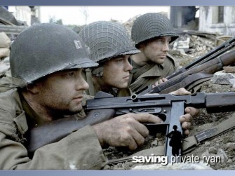 Saving Private Ryan (Seputar Movies Blogspot)
