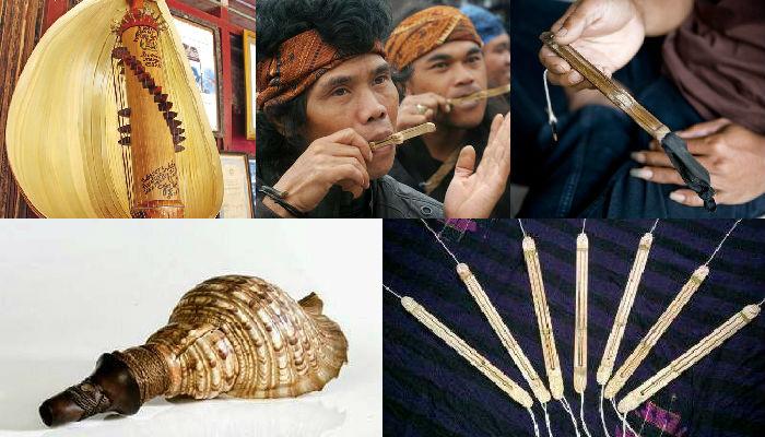 5 Alat Musik Tradisional Indonesia Unik Ini Wajib Kamu Ketahui Jadiberita Com