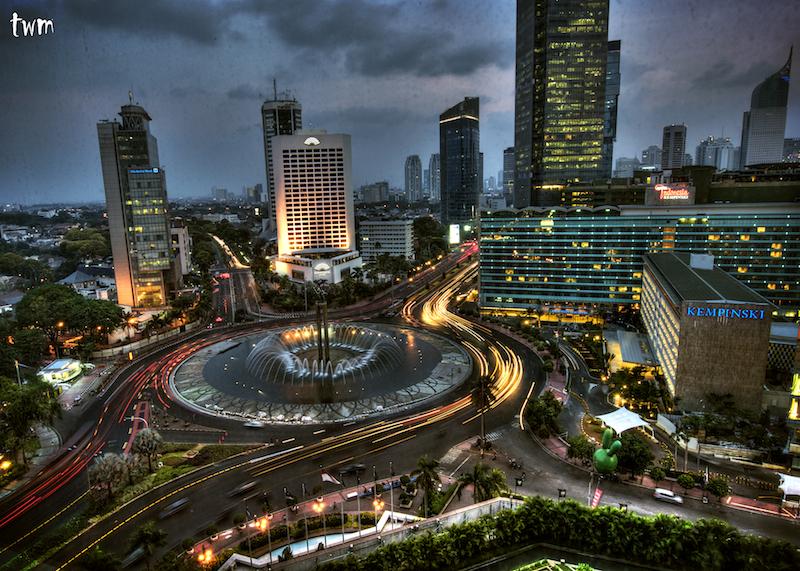 Jakarta Bukan Kota Idaman, Lho!