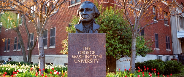 George Washington University (wikipedia)