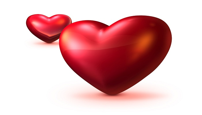 Kenapa Hati Dipilih Jadi Lambang Cinta?