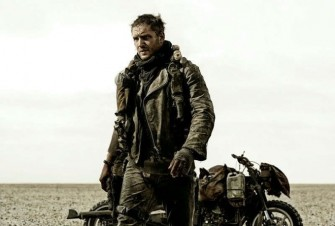 Mad Max Fury Road (Aftimes)