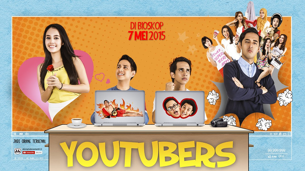 REVIEW: Film 'Youtubers'