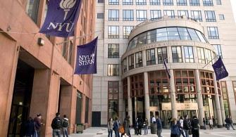 Universitas New York (cnn)