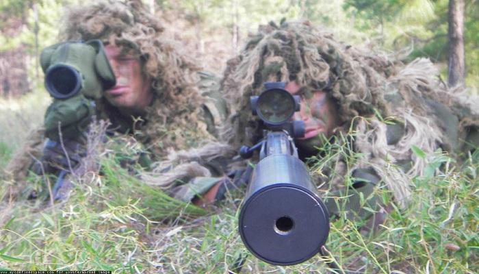 5 Fakta Unik Sniper
