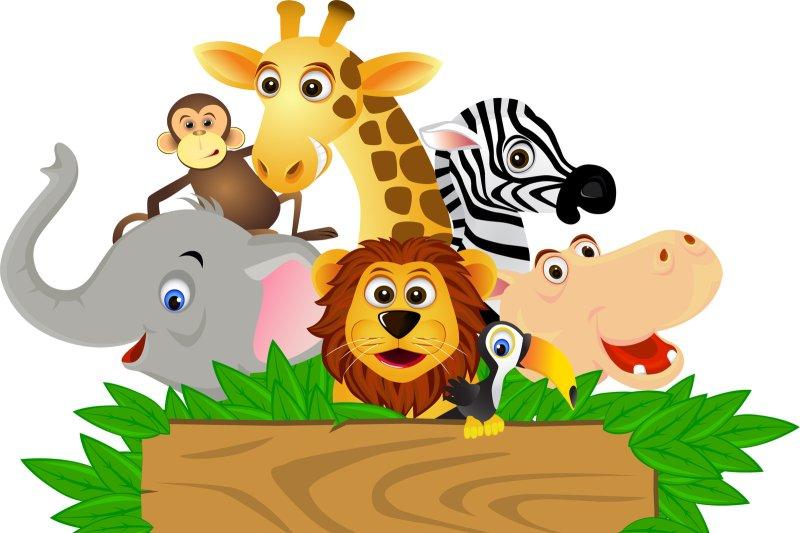 Kebun Binatang Terbaik di Indonesia