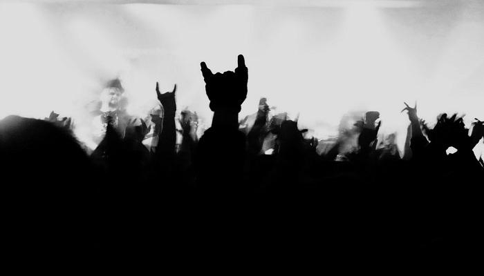 5 Band Metal Indonesia yang Mendunia