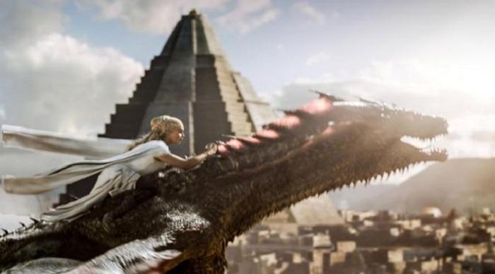 5 Adegan Tak Terduga di Game of Thrones Season 5