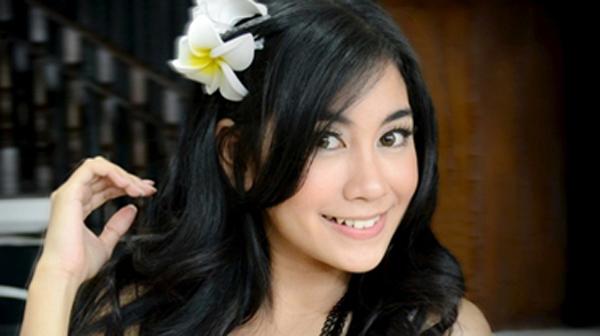 Anisa Rahma (jpnn)