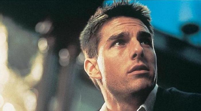 Tom Cruise Pakai Batik di Mission Impossible 5