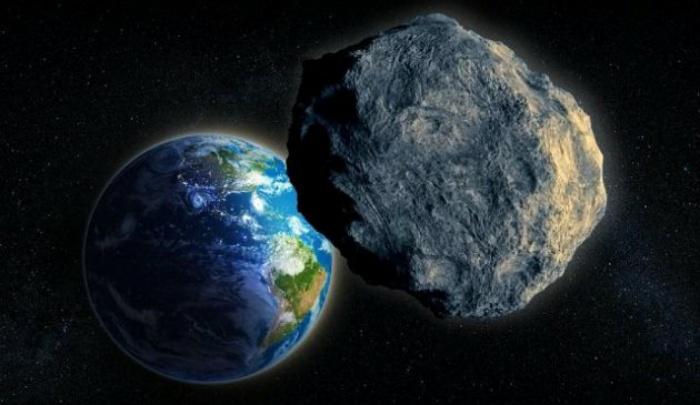 Bumi Kiamat Dihantam Asteroid September? Ini Penjelasan NASA