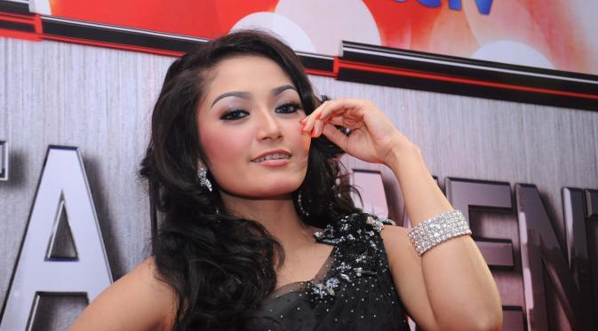 Siti Badriah (liputan6)