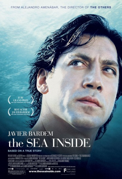 The Sea Inside (wikipedia)