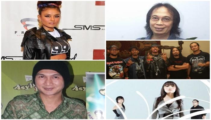 5 Penyanyi Indonesia yang Sukses Boyong Penghargaan Internasional