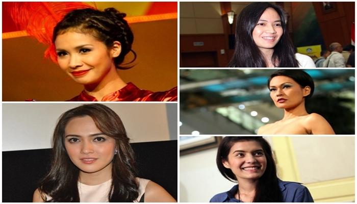 Totalitas, 5 Aktris Ini Perankan Karakter Beda Agama